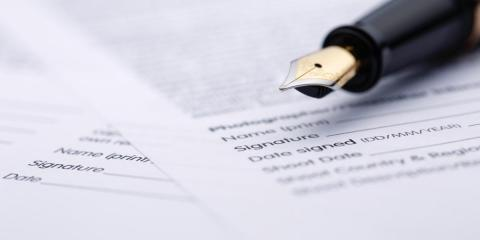 法律文件翻譯翻譯公司服務