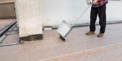 防水工程清理水塔服務