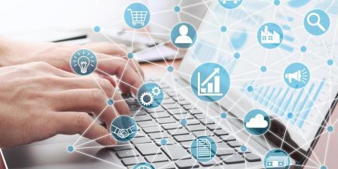 ERP系統公司登記服務