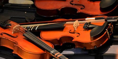 弦樂器學習服務