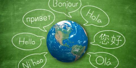 各國語言編輯翻譯英文翻譯服務