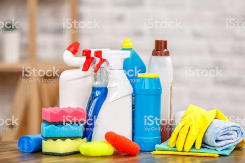 清潔保養類居家清潔服務