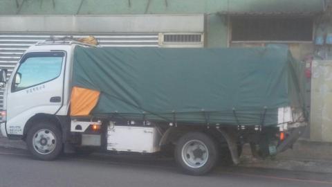提供貨運服務的專家友駿全省運輸專車台北出發車請看我的 服務內容再點選我