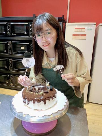 提供越南語線上教學服務的專家黃加淇
