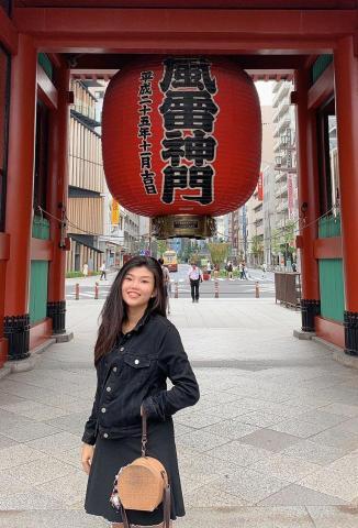 提供越南文翻譯服務的專家陳水仙