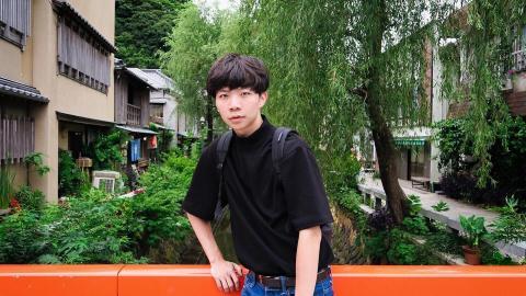 提供日文翻譯服務的專家程晟