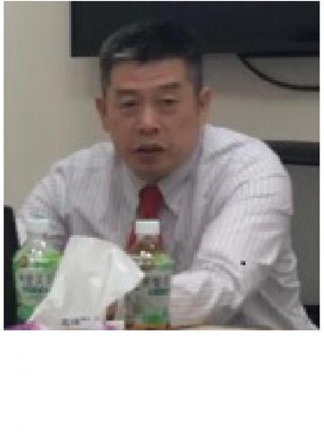 提供法律翻譯社推薦服務的專家李至傑
