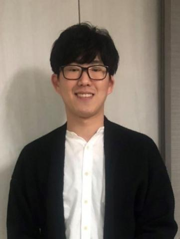提供廣告投手服務的專家Ken Huang