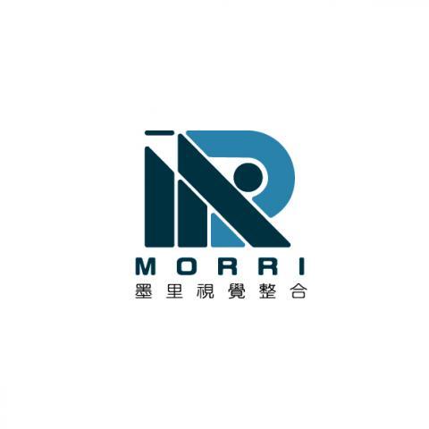 提供名片設計服務的專家MORRI 墨里視覺整合